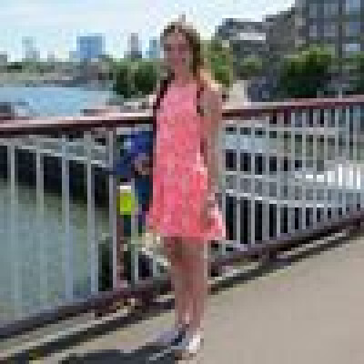 Chantal is looking for a Room in Delft