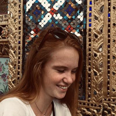 Frederique zoekt een Kamer in Delft