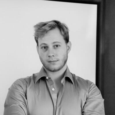 Bram zoekt een Studio in Delft