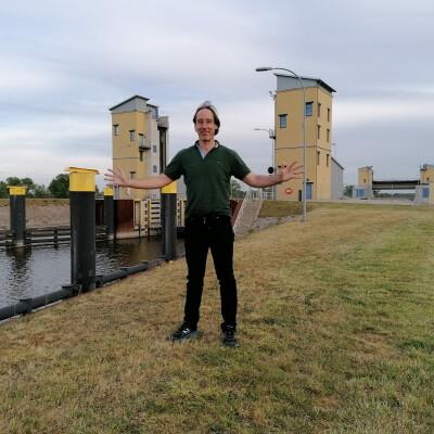 Matthias zoekt een Appartement in Delft