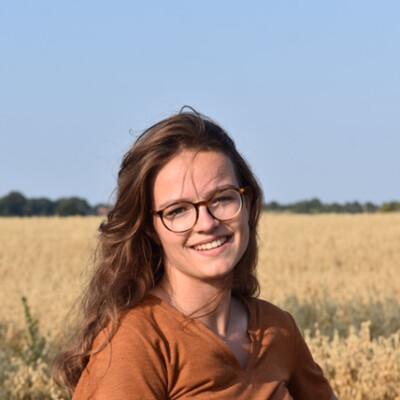 Dorine zoekt een Kamer in Delft